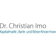 Dr Christian Imo