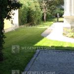 Gartenpflege Weisenfels GmbH