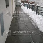 Weisenfels Gmbh Winterdienst Schneeräumung